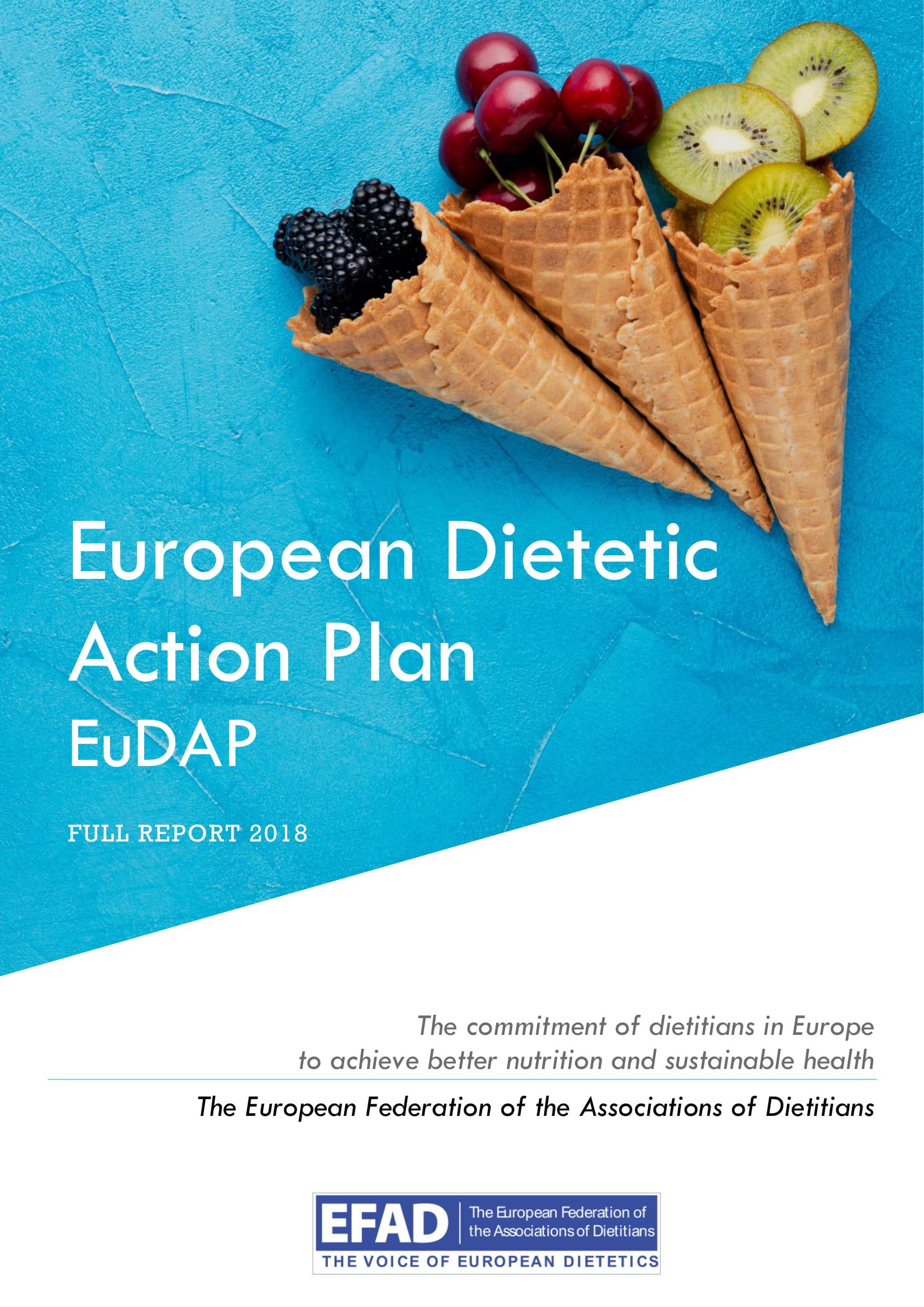 2018 EuDAP Report